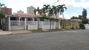 Casa Venta Trigal Norte Valencia Carabobo 20-8041 Vdg