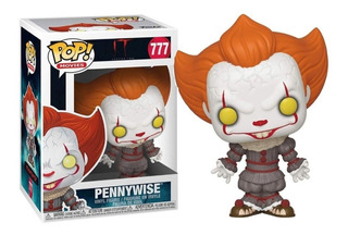 Funko Pop - It - Pennywise - Freddy Krueger - Jason - 777