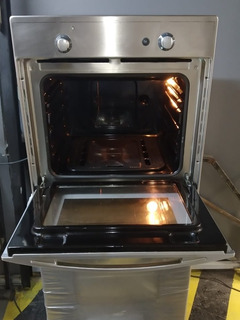 Horno Ariston A Gas