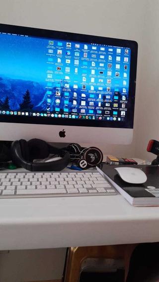iMac 21,5 Polegadas Tela Retroiluminada Por Led