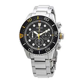 8cbf7c0e Reloj Seiko Kinetic Sports 200 - Joyas y Relojes en Mercado Libre México