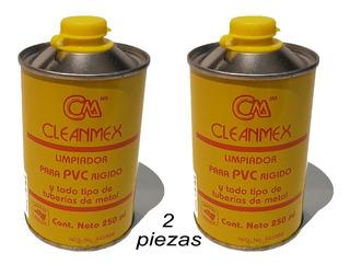 Limpiador Cleanmex 250ml.