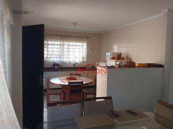 Sobrado Com 3 Dormitórios À Venda, 167 M² Por R$ 830.000,00 - Vila Esperança - São Paulo/sp - So2442