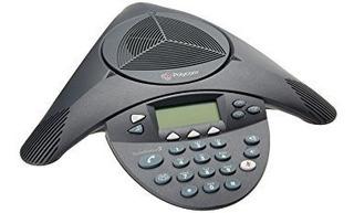 Equipo Telefonico Polycom Soundstation2 Ex