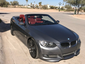 Bmw Serie 3 335 Convertible Biturbo