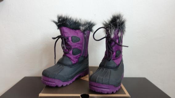Botas Nieve - Invernales Nova Mountain Girl