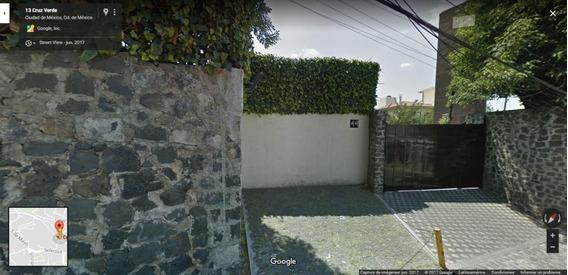 Excelente Oportunidad Casa Remate Bancario San Nicolas Totolopan Mag. Contreras
