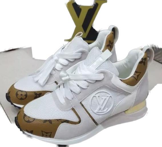 Zapatos Louis Vuitton De Dama