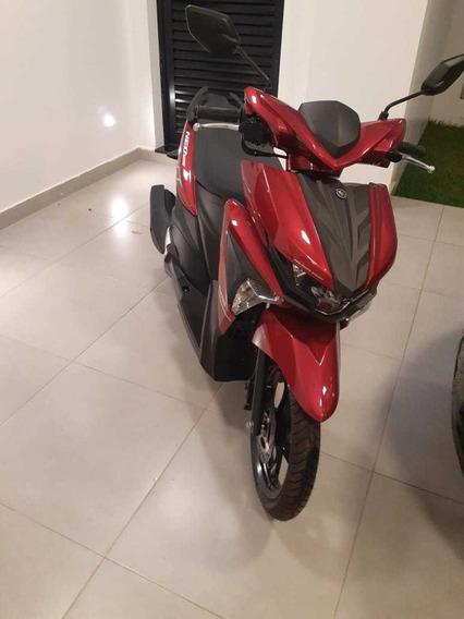 Yamaha Yamaha Neo 125 0km