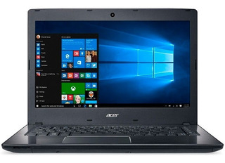 Laptop Acer Travelmate Intel Core I5 8gb Ssd 128gb 14 Wifi