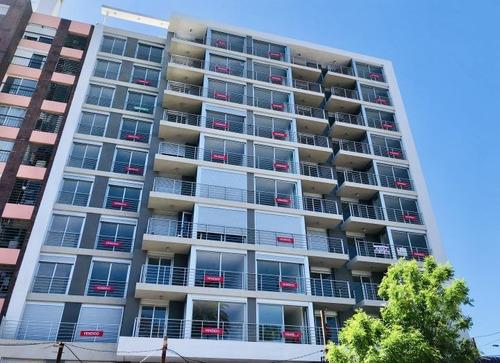 Venta Apartamento 2 Dormitorios Ventura Tres Cruces Ii