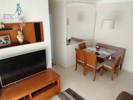 Apartamento - Mooca - Ref: 1346 - V-ap657