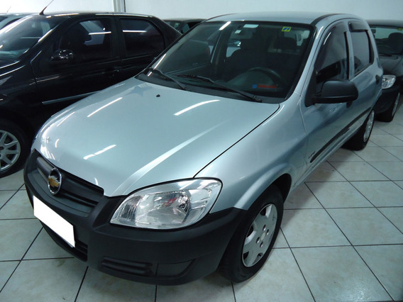 Gm Chevrolet Celta 8v 1.0 4p 2008