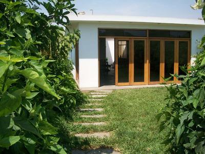 Casa De Playa En Balneario Santa Rosa