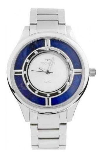 Relógio Feminino Technos Troca Fundo Gl30fl/k1k