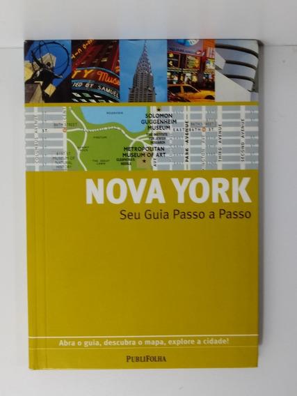 Nova York Seu Guia Passo A Passo - Publifolha
