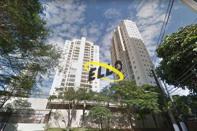 Apartamento Com 3 Dormitórios À Venda, 130 M² Por R$ 870.000 - Vila Andrade - São Paulo/sp - Ap1638