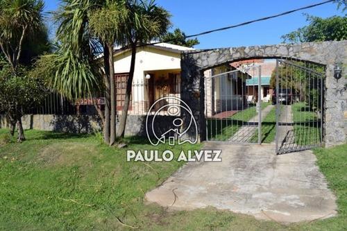 Casas Alquiler Temporal 3 Dormitorios Playa Hermosa
