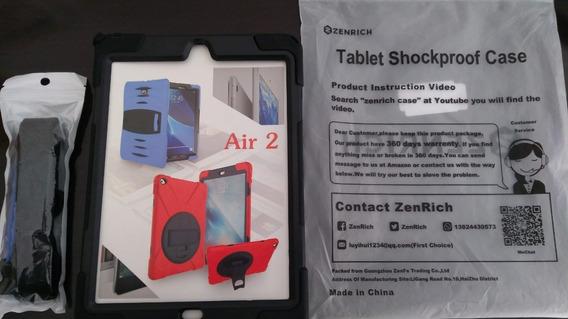 Capa Para iPad Air 2 Zenrich