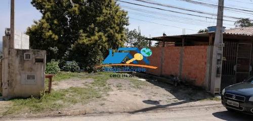 Imagem 1 de 7 de Terreno Em Mairiporã - 869