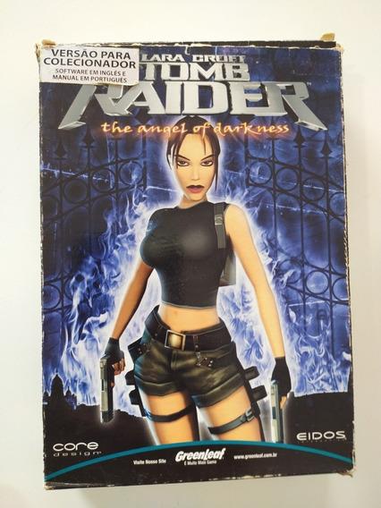 Jogo Tomb Raider Para Pc Completo Original