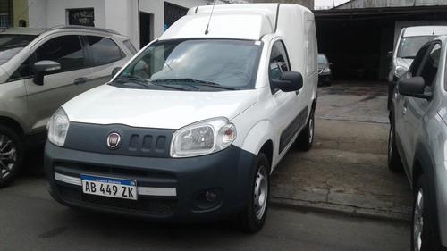 Imagen 1 de 10 de Fiat Nuevo Fiorino