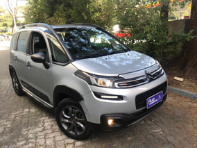 Citroen Aircross 1.6 Feel Único Dono 30mkm Vila Prudente
