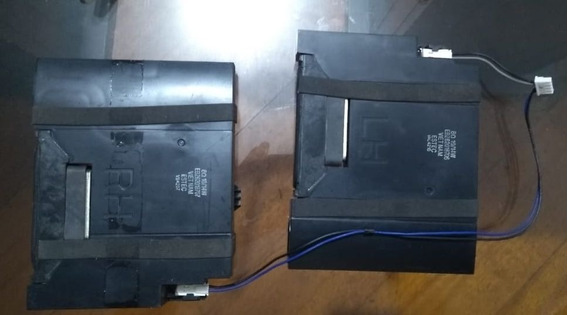 Caixa Som Tv Lg 39 Modelo 39lb5600