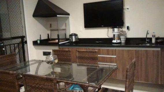 Apartamento Com 2 Dormitórios À Venda, 83 M² Por R$ 670.000 - Vila Formosa - São Paulo/sp - Ap3666