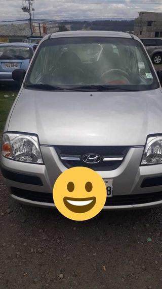 Hyundai Atos 2006