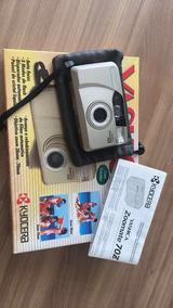 Camera Fotográfica Yashica Zoomate 70z