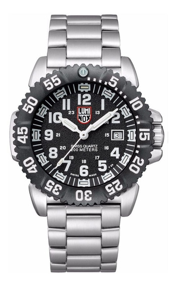 Relógio Luminox Navy Seal 3152