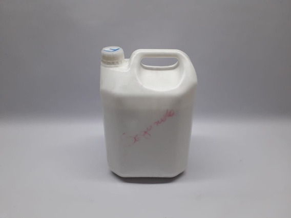 Cola Branca P/ Fibra - 5 Litros Galão - Norquitak