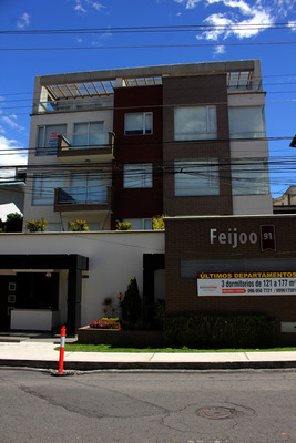 Suite De Arriendo, Sector Quito Tennis