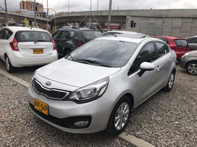 Kia Rio At 2014 Full