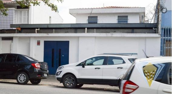 Casa À Venda, 378 M² Por R$ 2.000.000 - Vila Mascote - São Paulo/sp - Ca3577