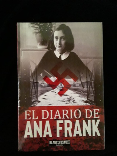 El Diario De Ana Frank  Original