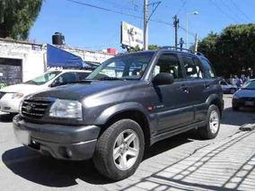 Chevrolet Tracker A Cd Suv Aa Ee 4x2 Mt
