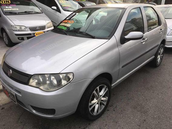 Fiat Palio 1.0 Fire Flex 5p Completo 2008