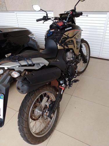 Imagem 1 de 4 de Yamaha Lander