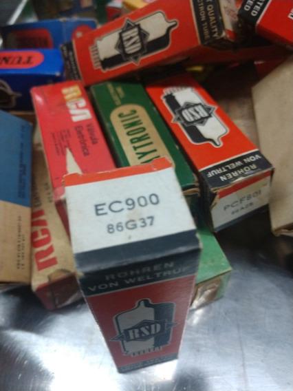 Válvula Ec900
