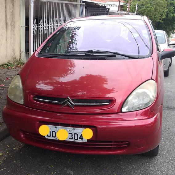 Citroën Picasso Glx 2.0 Mecanica