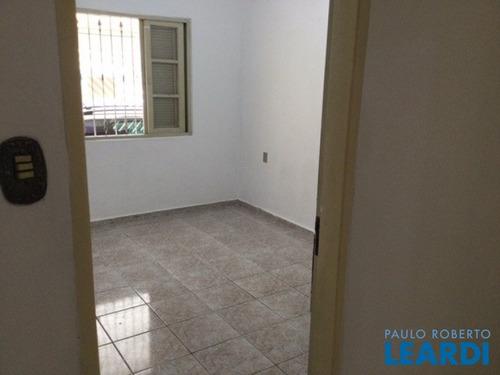 Imagem 1 de 10 de Casa Térrea - Vila Antonieta - Sp - 643603