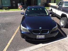 Bmw Serie 5 3.0 530i Top At 2005