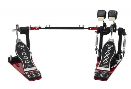 Pedal Doble De Bombo Cadena Simple Dw Cp5002ah4 Accelerator