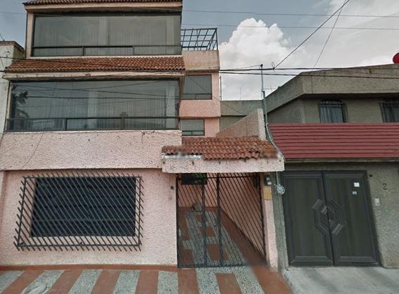 Casa En Remate En Gustavo A Madero