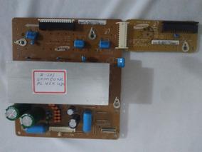 Placa Z-sus Tv Samsung Pl42c430