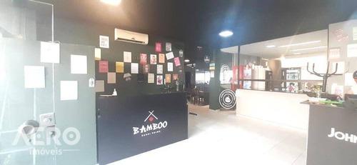 Imóvel No Comercial Na Zona Sul De Bauru, Com Excelente Localização - Sl0049