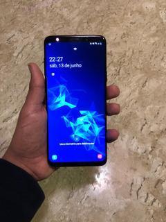 Celular Galaxy S9 Plus 64gb Preto