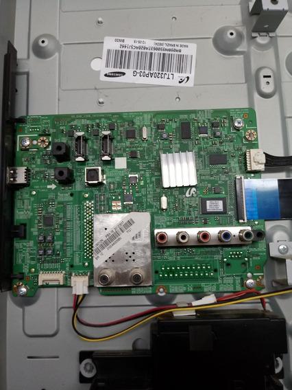 Placa Principal Tv Samsung Un32eh4000g